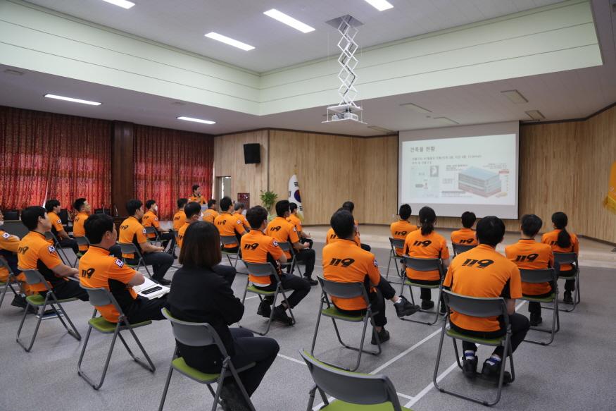[크기변환](0520)논산소방서, 물류창고 및 건축공사장 도상훈련.JPG