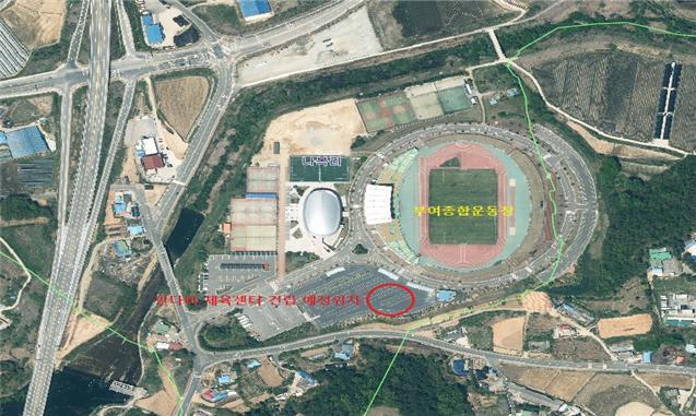 [크기변환]1. 반다비 국민체육센터 건립사업 예정부지.jpg