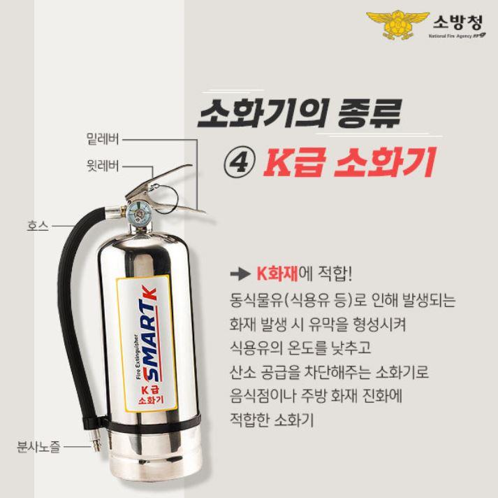 [크기변환](1008)논산소방서, 주방에 K급 소화기 비치하세요!.JPG