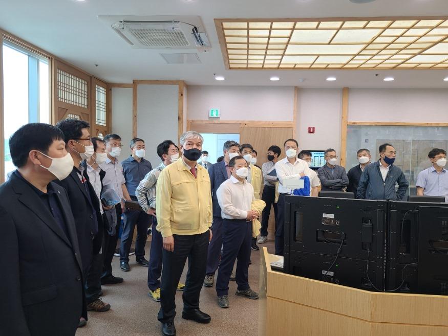 0517 기획조정실 - 문정우 금산군수, 관내 주요 현안사업장 방문 (2).jpg